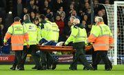 Эвертон огласил детали жуткой травмы Андре Гомеша