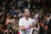 Рейтинг ATP. Надаль вернулся на вершину, Монфис – в десятке