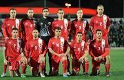 Дания – Гибралтар – 6:0. Видео голов и обзор матча