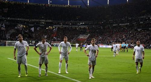 ФОТО. Барселона, Бавария, Реал, ПСЖ и МЮ дружно потеряли очки