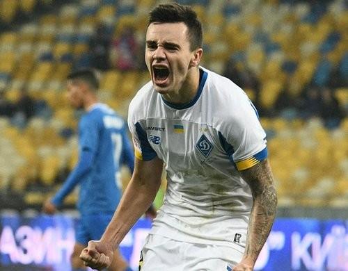 Динамо в меньшинстве не испытало проблем в матче против Львова