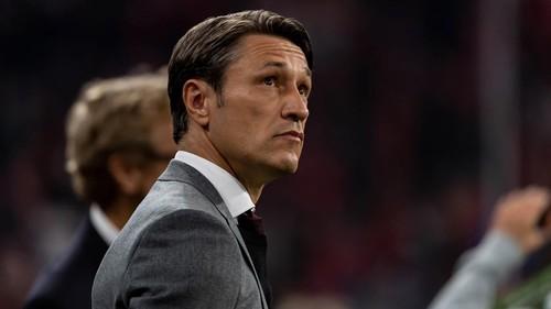 Ніко Ковач залишає посаду головного тренера Баварії