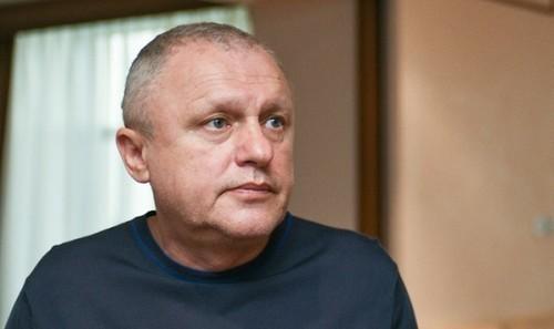 Игорь СУРКИС: «Шахтер только на 15-й минуте матча перешел половину поля»