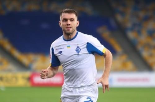 Александр КАРАВАЕВ: «В Динамо всегда стараемся быть друг за друга»
