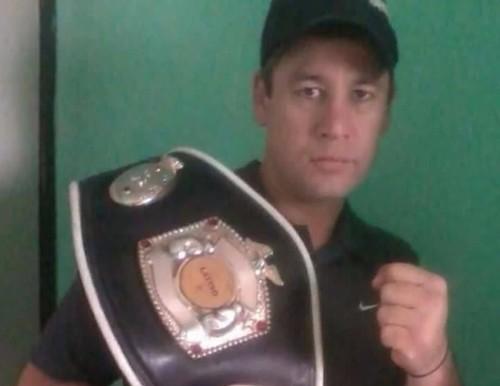 ВИДЕО [18+]. Известный аргентинский боксер погиб в автоаварии