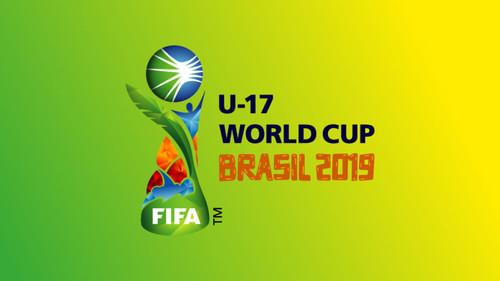Визначилися пари 1/8 фіналу на чемпіонаті світу U-17