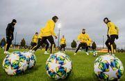 Где смотреть онлайн матч Лиги чемпионов Боруссия Дортмунд — Интер