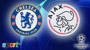 Де дивитися онлайн матч Ліги чемпіонів Челсі — Аякс