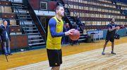 Киев-Баскет - Цмоки Минск. Смотреть онлайн. LIVE трансляция