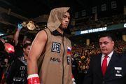 Дмитрий Бивол надеется заполучить бой с Саулем Альваресом