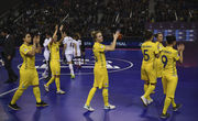 Жіноча збірна України розгромила Словаччину в першому спарингу