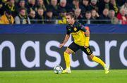 Марио ГЕТЦЕ: «Сложно забить три гола команде с пятью защитниками»