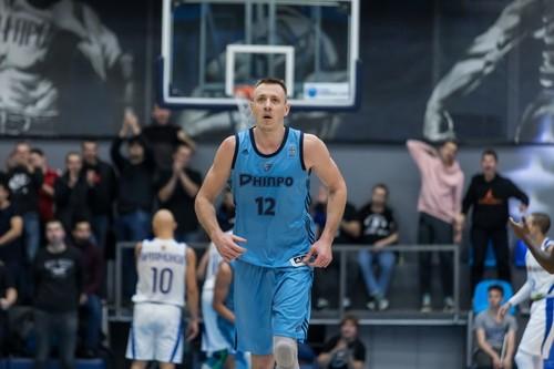 Максим Корниенко – лидер Кубка Европы ФИБА по блокам