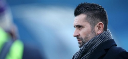 Тренер Динамо З: «Матч с Шахтером может прояснить ситуацию в группе»