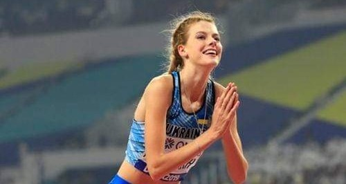 Магучих и Кохан - претенденты на звание лучших молодых легкоатлетов мира