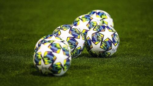 ВИДЕО. Игроки Валенсии сообразили невероятный супергол на тренировке