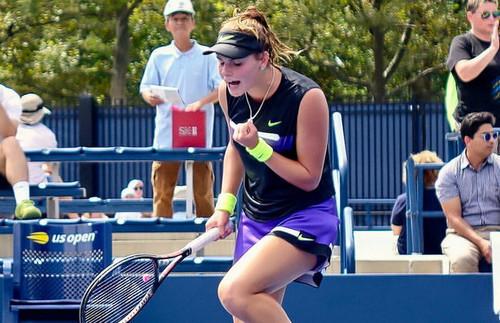 Завацкая и Калинина стартуют на турнире ITF в Лас-Вегасе