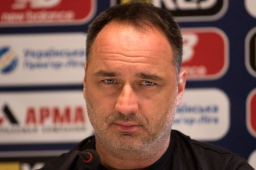 Тренер Славии: «Ничья с Барселоной – отличный результат»