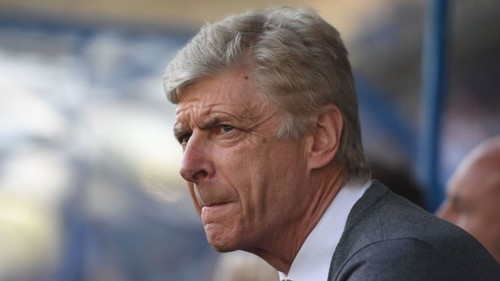 Арсен ВЕНГЕР: «Барселона играет так, словно команда в кризисе»