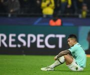 Лаутаро МАРТИНЕС: «Нельзя проигрывать, если ведешь 2:0»