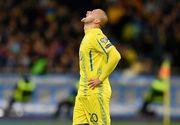 ОФИЦИАЛЬНО: Ракицкий ушел из сборной Украины
