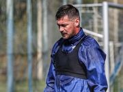 Милевского оштрафовали на $310 в чемпионате Беларуси