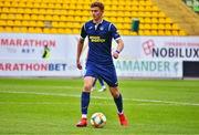 Ротань довызвал в сборную Украины U-21 полузащитника Олимпика