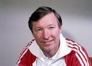 ФОТО. 33 года назад Фергюсон возглавил Манчестер Юнайтед