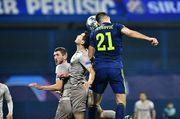 Бруно ПЕТКОВИЧ: «Динамо заслуживало гораздо большего»