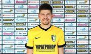 Кирилл КОВАЛЕЦ: «Не скажу, что позиция центрфорварда для меня непривычная»