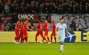 Байер – Атлетико – 2:1. Видео голов и обзор матча