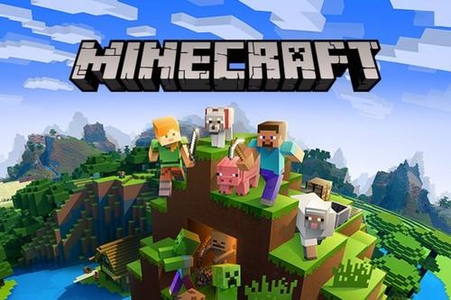 Minecraft – лучшая игра десятилетия по версии Polygon