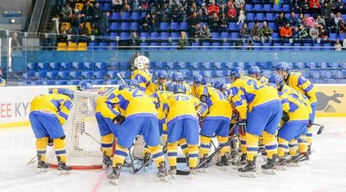 Литва — Украина — 2:1 (ОТ). Текстовая трансляция матча