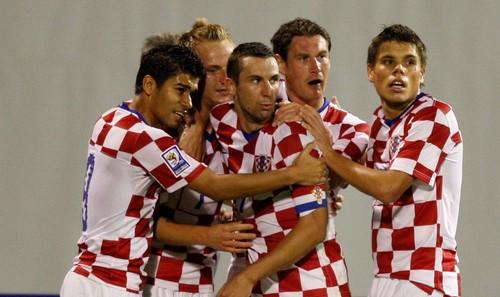 Пламенный десант. 11 лучших хорватов, поигравших в Украине