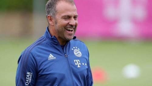 Тренер Баварии: «Когда Ковач прощался с командой, было очень грустно»
