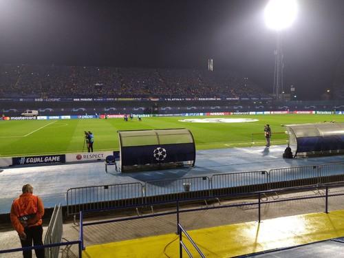 Динамо Загреб – Шахтар – 3:3. Відео голів та огляд матчу