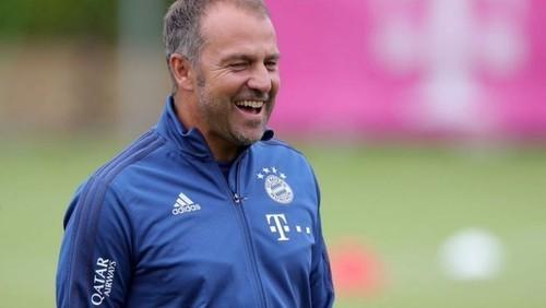 Тренер Баварии: «Смогли реализовать то, что наигрывали на тренировках»