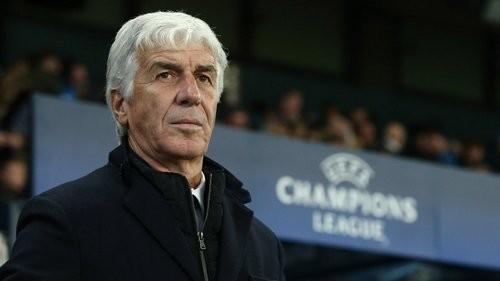 Джан Пьеро ГАСПЕРИНИ: «Аталанта заслужила ничью в матче с Ман Сити»