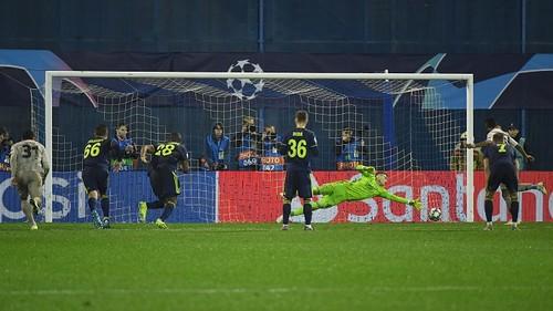 3-й матч подряд решающие голы Шахтера забивают игроки, вышедшие на замену