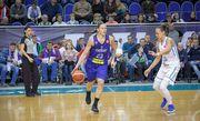 ВИДЕО. Украинка Ягупова провела фантастический матч в женской Евролиге