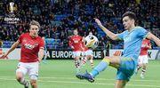 Астана Григорчука проиграла АЗ со счетом 0:5. В первом матче было 0:6