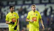 Яремчук і Пластун почнуть матч з Вольфсбургом в основі Гента