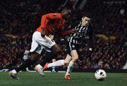 Группа L. Манчестер Юнайтед легко одолел Партизан
