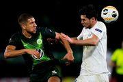 Вольфсбург – Гент – 1:3. Видео голов и обзор матча