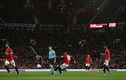 Манчестер Юнайтед не проигрывает в Лиге Европы рекордное количество матчей