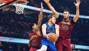 Как Дончич становится лучшим из лучших в НБА