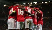 Манчестер Юнайтед - Партизан - 3:0. Видео голов и обзор матча
