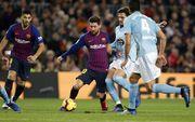 Прогноз на матчи Барселона - Сельта, Атлетико - Эспаньол