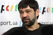 Сергей КОНОВАЛОВ: «Динамо не наиграло на победу»