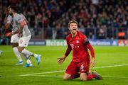 Бавария - Боруссия Дортмунд. Лучшие голы мюнхенцев